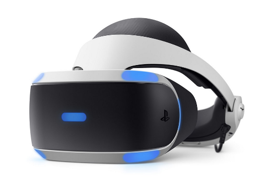 vr games on ps vr