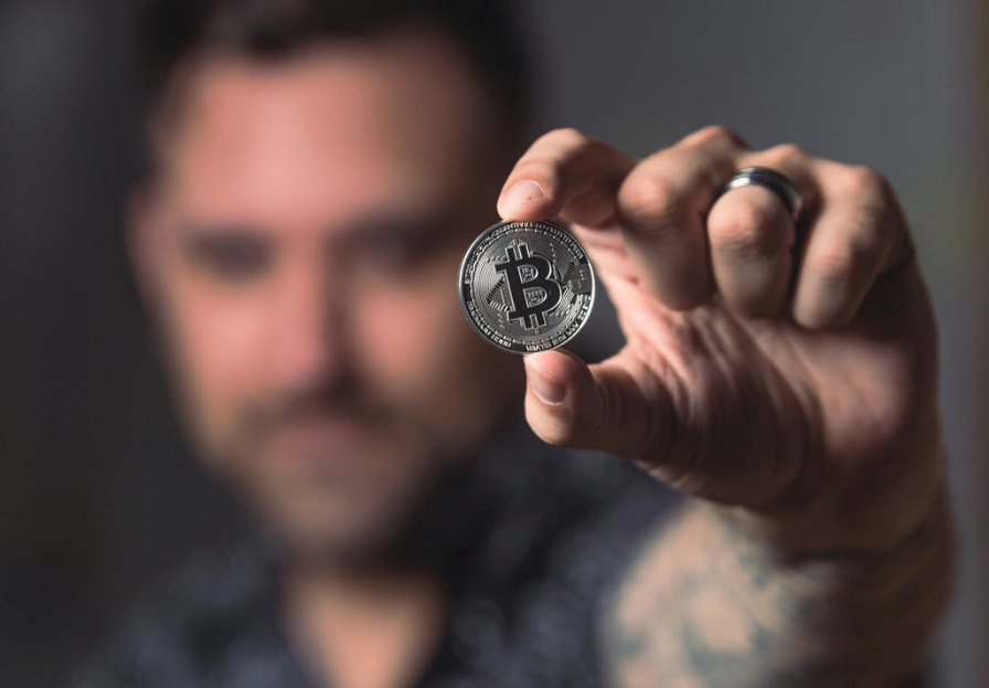 supporting cryptocurrency